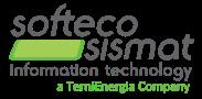 Logo Softeco Sismat